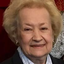 Peggy A. McClain