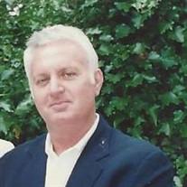 George Edwin  Stockwell