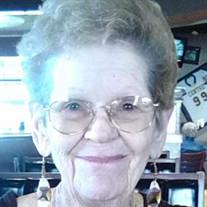 Nancy Louise Peaden