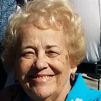 Carole Ann Stump