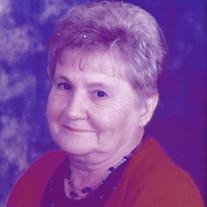 Martha Ann Richards
