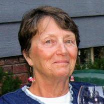 Margit H. Harris
