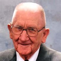 Virgil Richard Andersen