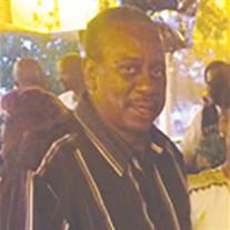 Mr. Michael L. Walker