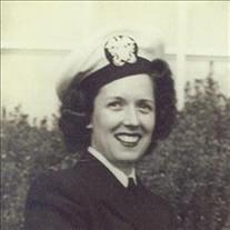 Eleanor Jenvey McFadden Redmond