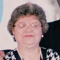 Bernadine M. Grow