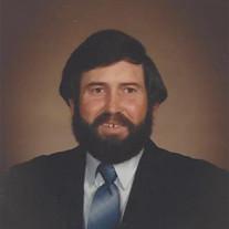 Billy Ray Alberd