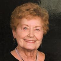 """Marjorie Anne """"Margie"""" Schaeffer"""