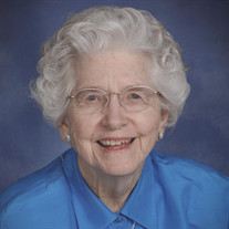 Mary Emily Mabry