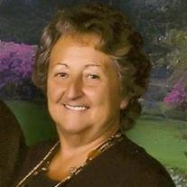 Mary Lynn Jones