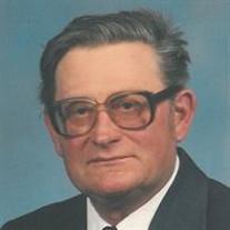 Carl M. Sather