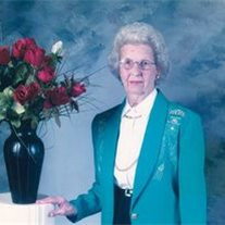 Mrs. Warine P. Boone