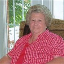 Mrs.  Margie Webb Souter