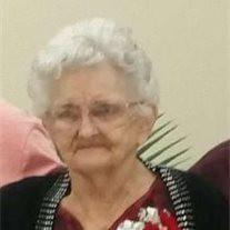 Mrs.  Gladys Sargent Wells
