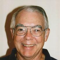 Judd Franklin Lindeen
