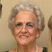 Kay Hambright Magda
