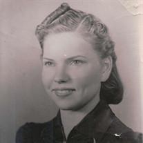 Rosemary L.  Jenkins