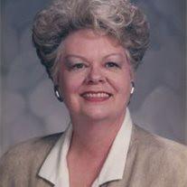 Mrs. Careen Hatcher Miller