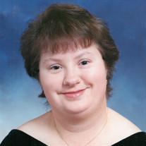 Allison Michelle Sharp