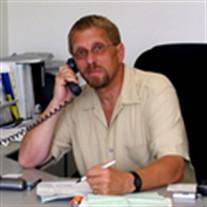 Gary Lee Bennett