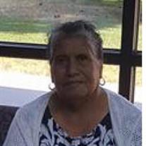 Maria  Soledad  Quintero-Espinoza
