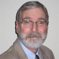Patrick F. Martin