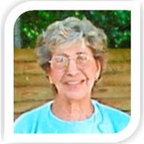 Frances  P. (Picciotto) Stiles