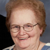 "Elizabeth ""Betty"" Boarman Clark"