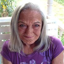 Judy Traylor Woody