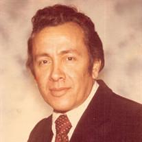 TONY A. PEREZ