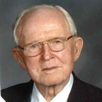 Mr. Troy Durell Clifton