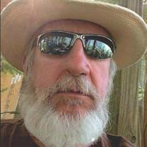 Harold Eugene Pitts
