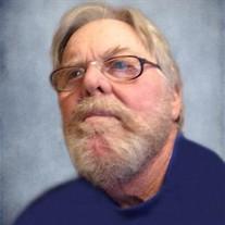 Donald Norman Halverson