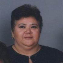 Madeline Santiago