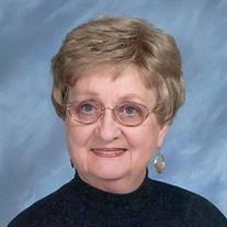 Marilyn Florina Longstreth