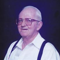 Jerry E Bretches