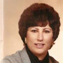 Judith Ann Williams