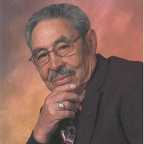 Juan Medina Jr