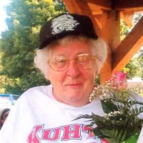 Margaret Link
