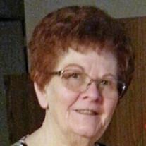 Linda Carleen Foster