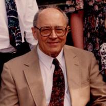Dr. George Riley Martin