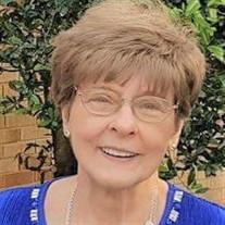 Ms. Evelyn Ruth Baker