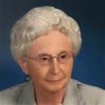 Jessie M.  Shaffer