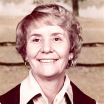 Caroldeene McBride