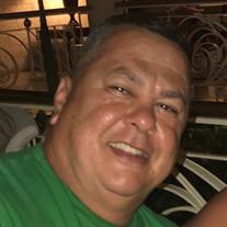 Mario R. Espino