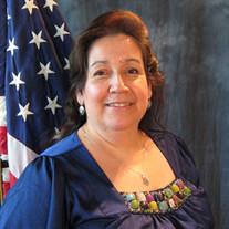 Diana Rhodes