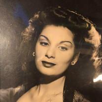 Lillian Alba Hunter