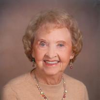 Mrs. Emma Lou Anderson