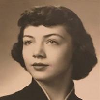 Phyllis Marie Gard