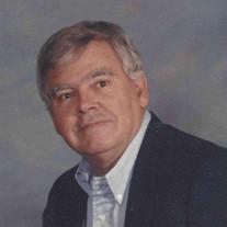 "Mr. Ronald ""Ron"" Evans Hughes"